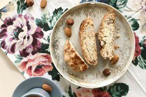 Lees meer over het artikel Glutenvrij Cantucci
