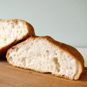 Vers glutenvrij witbrood – Zuivelvrij | Eivrij | Vegan