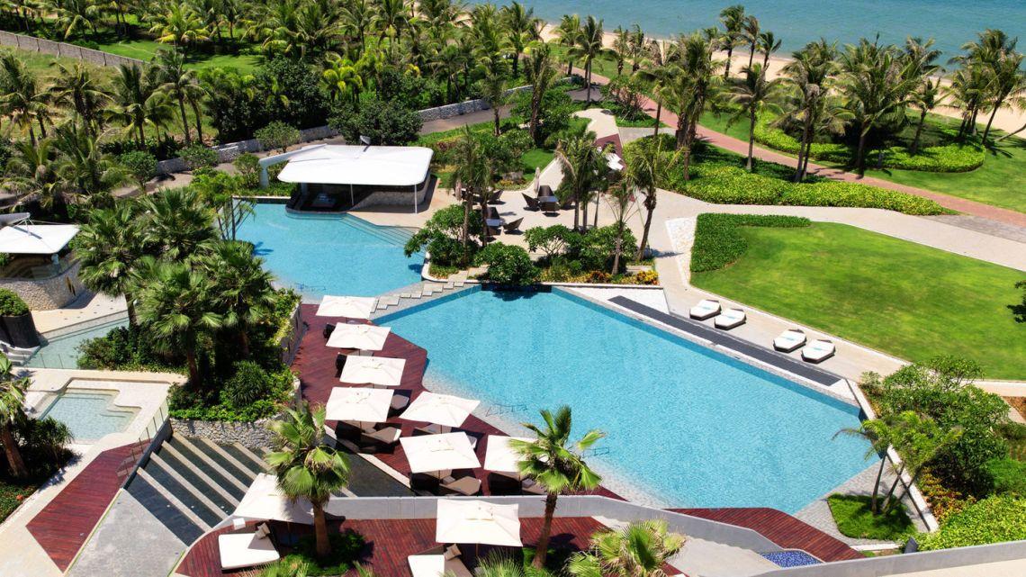 「香水灣富力萬豪度假酒店」的圖片搜尋結果