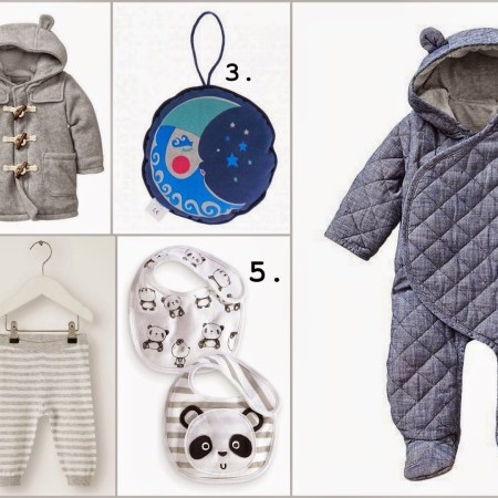 Frugal Baby: Affordable kidswear