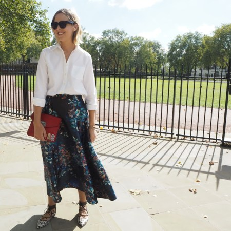 How To Be A Blogger – Our LFWend Talk