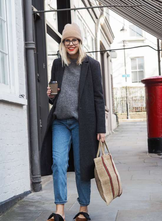 What to wear when you're not doing London Fashion Week (and you're also rather excited about it)