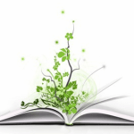 FWSA Book with tree