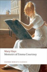Mary Hays