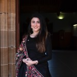 Amna Nasir | Communications Office