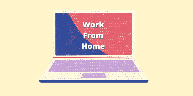 Working in the Home – Housework is Work