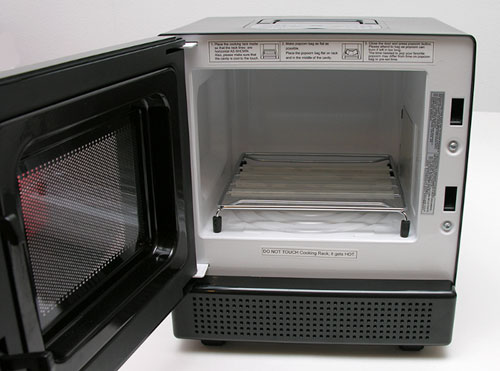 iwave cube portable microwave the