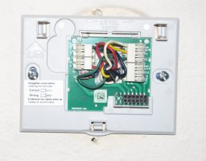 Honeywell WiFi Smart Thermostat review – The Gadgeteer