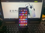 Tech :  Critique du smartphone Infinix Zero 8 – The Gadgeteer  infos , tests