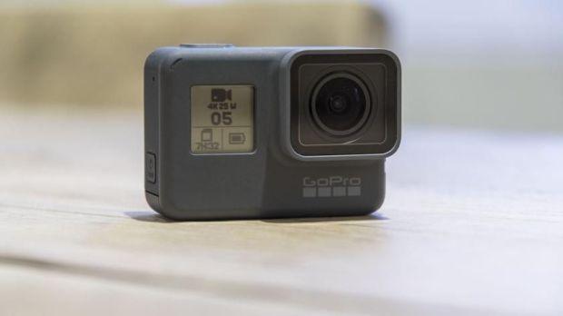 Представлена самая дешевая экшен-камера GoPro