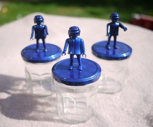playmobil jar topper