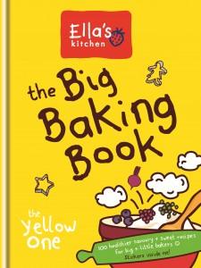 Big Baking Book