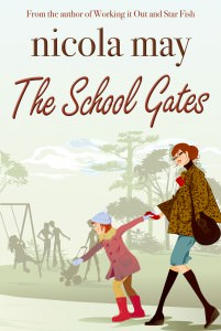 The School Gates cover shot