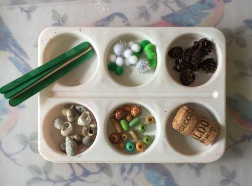 Tinkerbells tinker tray