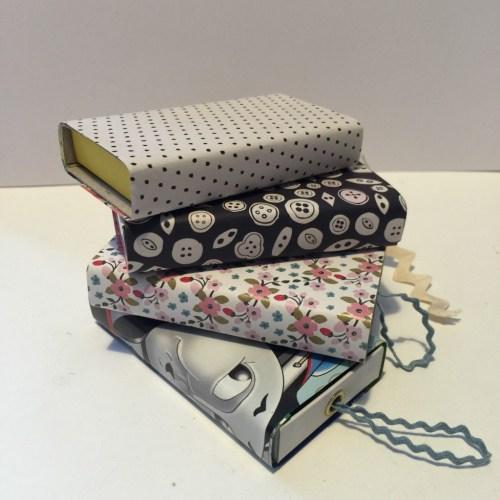 matchbox teasure box