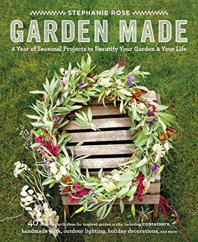 garden made book cover