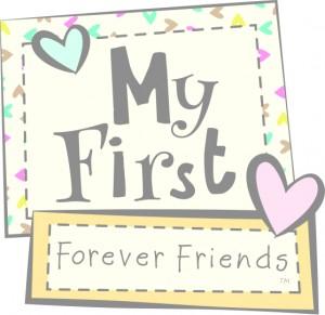 forever friends logo