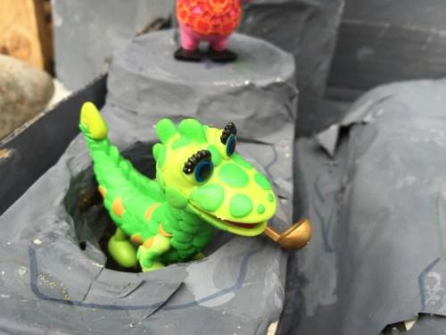 Clangers Soup Dragon