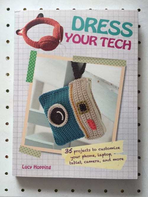 Dress Your Tech book cover