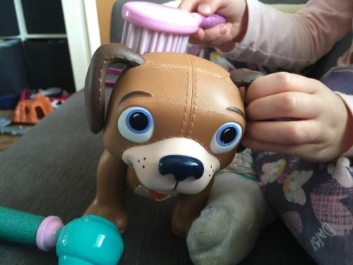 Doc McStuffins Pet Vet Find & Fetch Findo