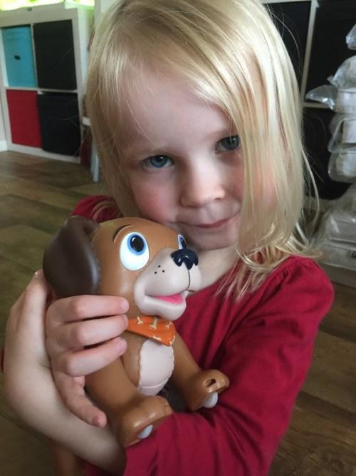 Doc McStuffins Pet Vet Find & Fetch Findofollow  Doc McStuffins Pet Vet Find & Fetch Findo