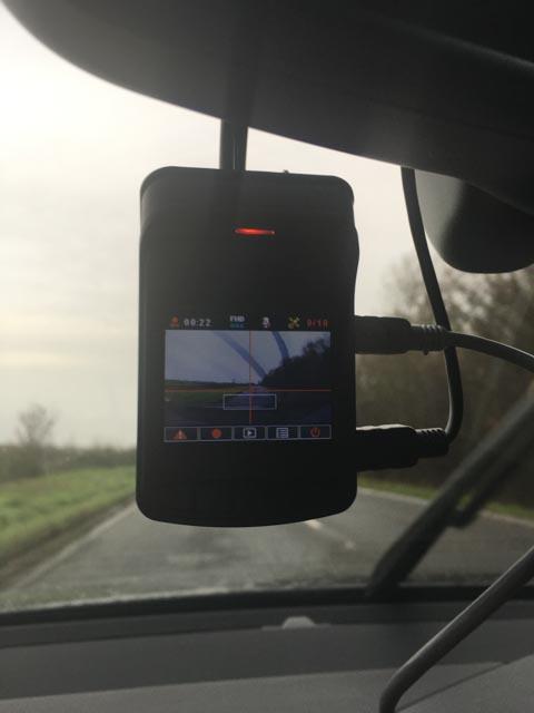 Asus Car Cam