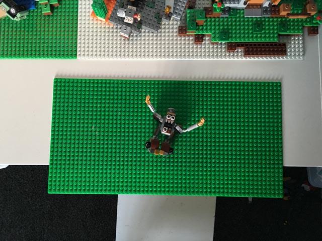 ikea unit lego table
