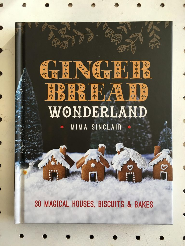 Gingerbread Wonderland by Mimi Sinclair