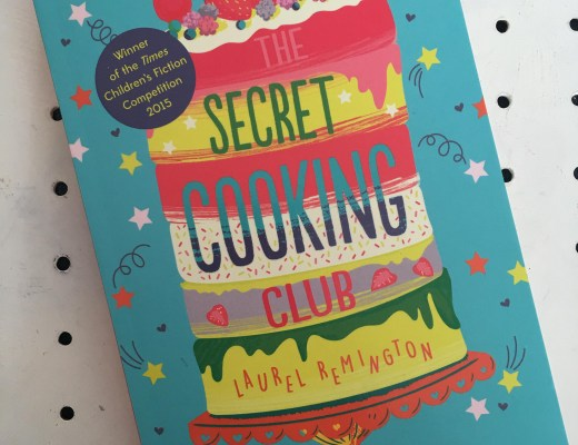 The Secret Cooking Club