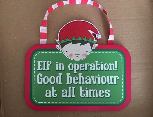 elf in operation sign