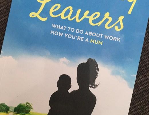 Maternity Leavers by Soozi Baggs