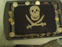 Pirate Party Appetizers