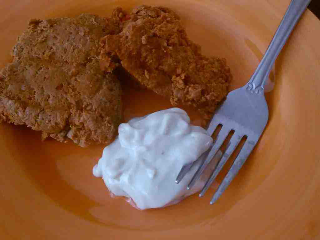 Healthy Spicy Meatloaf