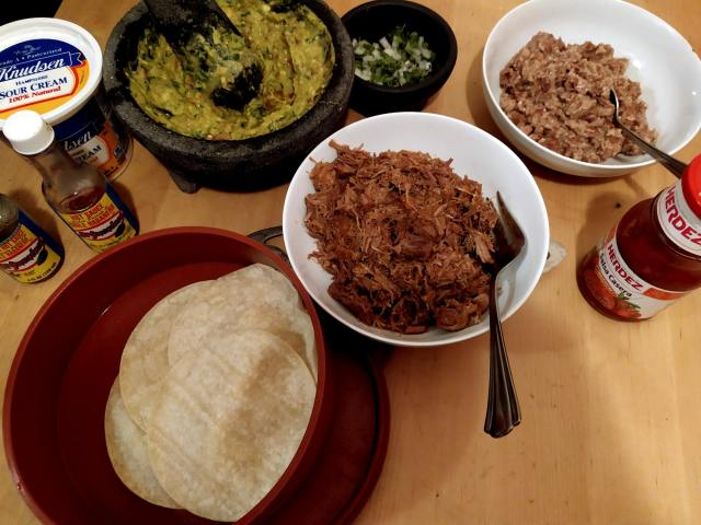 How to Make Carnitas in the Instant Pot