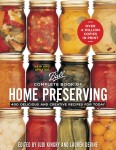Home Preserving Cookbook