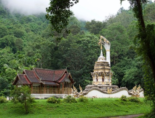 Thailand Chiang Dao