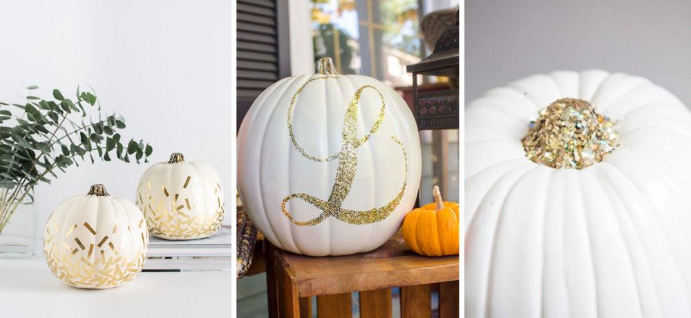 5 idées déco Halloween