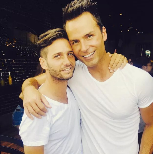 Josh Flagg Engaged To Boyfriend Bobby Boyd The