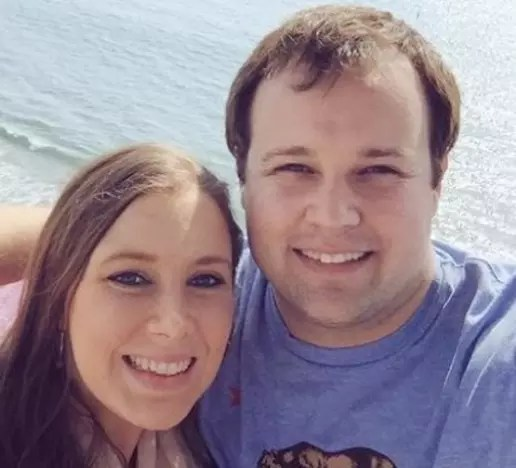 Anna, Josh Duggar Photo