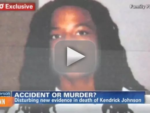 Kendrick Johnson Death Case Reopened; Now a Federal ...