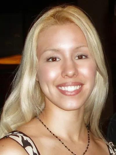 Jodi Arias: Fan of Kinky Sex, Not of Being Treated Like ...