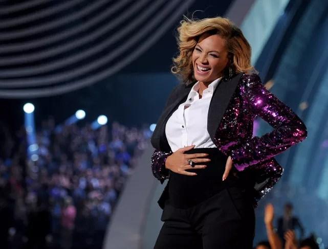 Beyonce love on top 2011