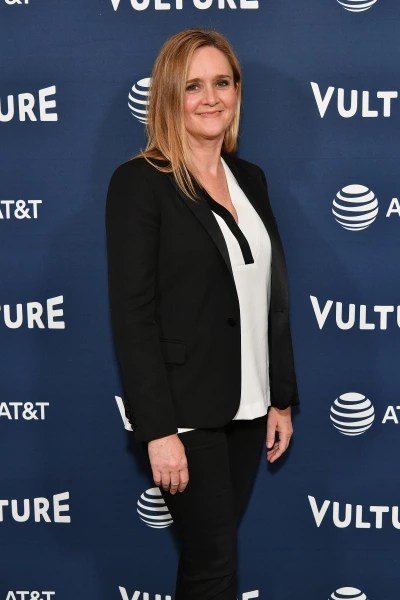 Samantha Bee Picture