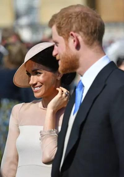 Royal Newlyweds Together