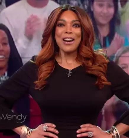 Wendy Williams Sucks A Lot