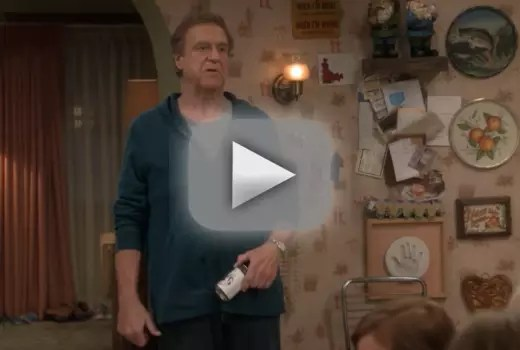 The connor premiere how they killed off roseanne