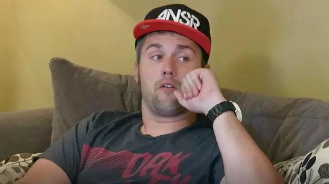 Ryan edwards not sober