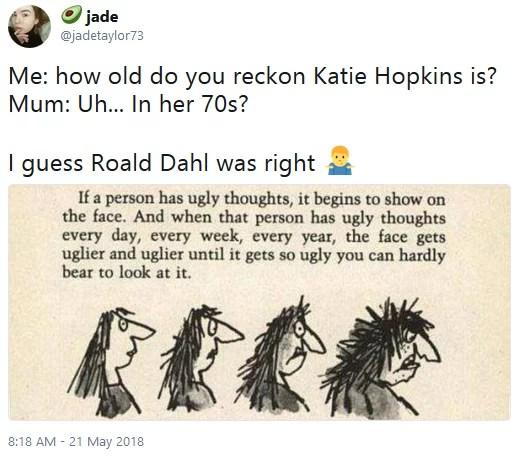 Katie hopkins twitter shaming 04 roald