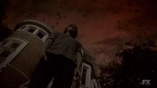 The Devil on American Horror Story