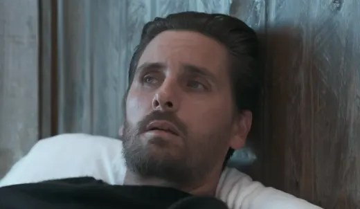 Scott Disick is Thinking About Proposing
